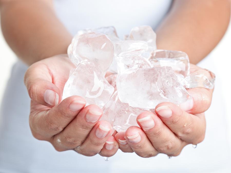 10 причини зошто вашите прсти се секогаш ладни