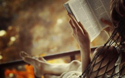 Пазете се од жените кои читаат книги