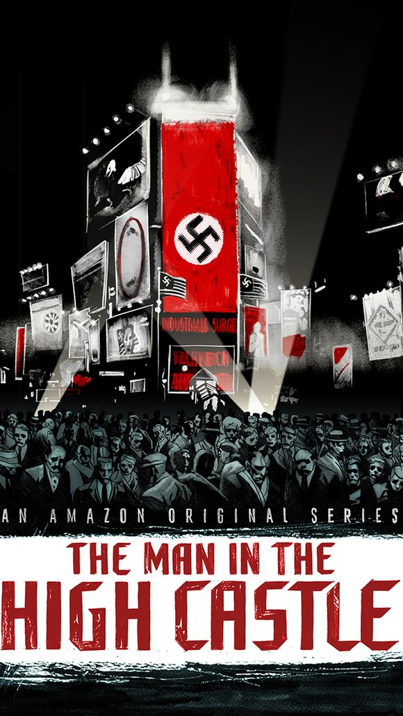 (1) ТВ серија: Човекот во високиот замок (The Man in the High Castle)
