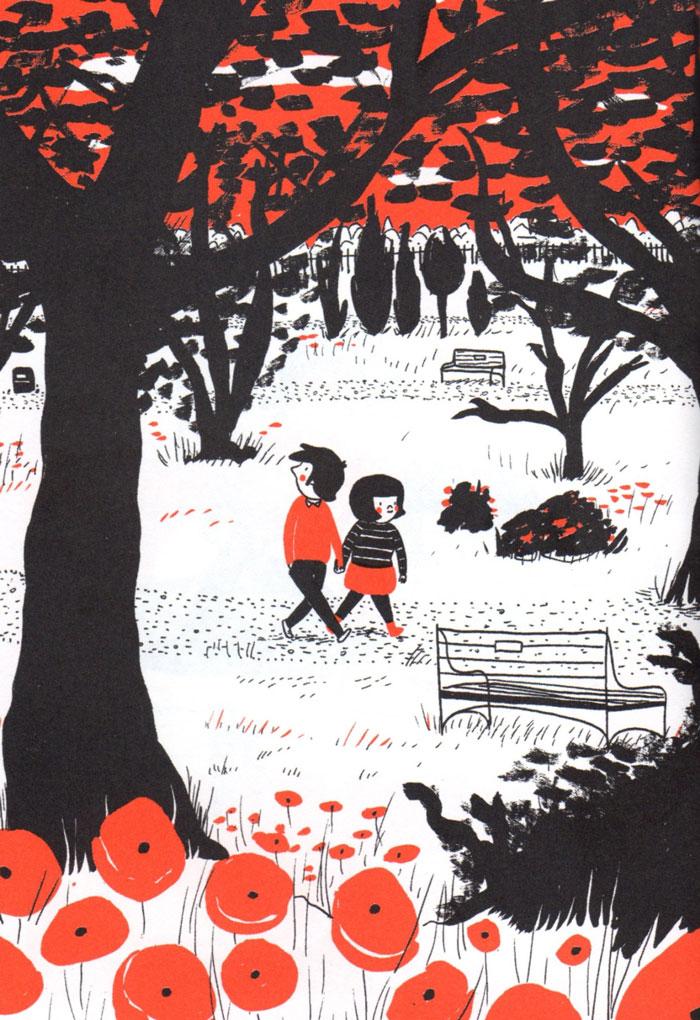 (23) Илустрации кои ќе ви го стоплат срцето и ќе ви покажат дека љубовта се гледа во малите нешта
