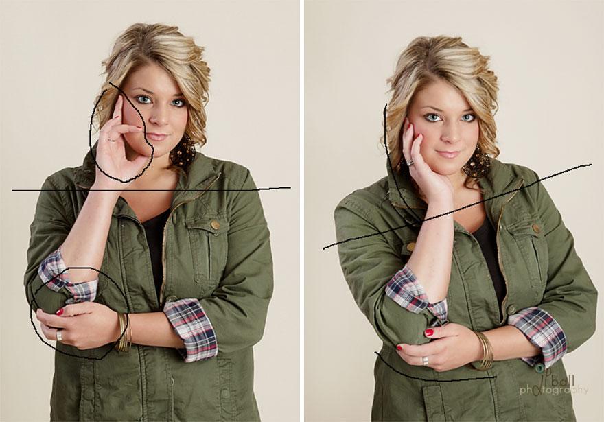 6 совети кои ќе направат да изгледате прекрасно на фотографиите