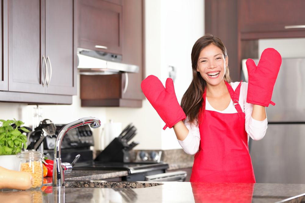 Домашен рецепт за љубов: Состојките ќе ве воодушеват