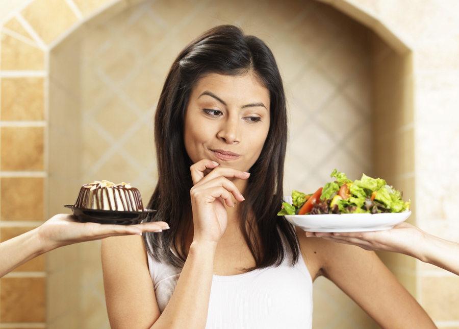 Како да изгубите неколку килограми за краток временски период?