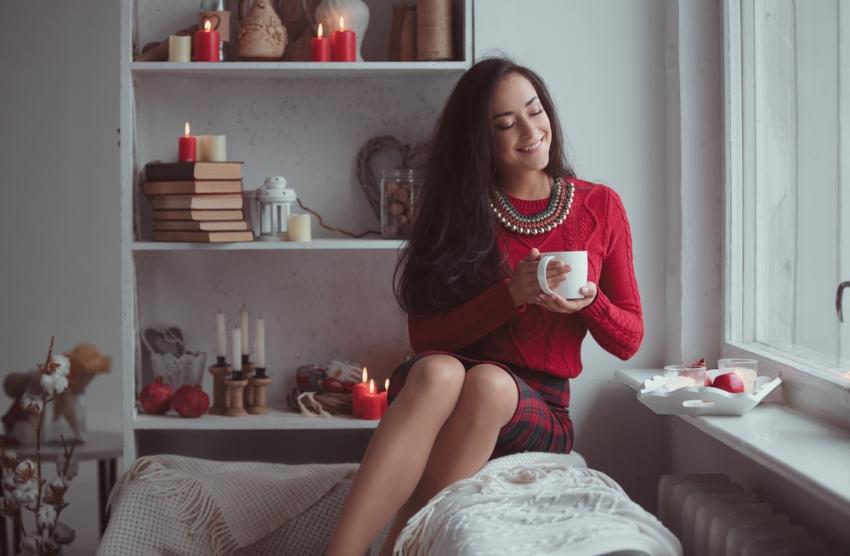 Најголемите разлики помеѓу несигурните жени и оние со висока самодоверба