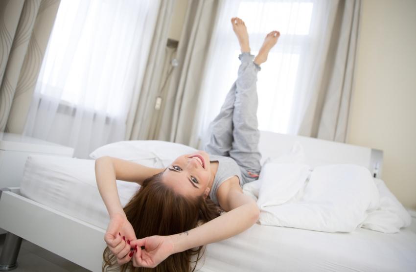 Одлична техника за справување со стрес: Притиснете ја оваа точка на стапалото и држете 2 минути