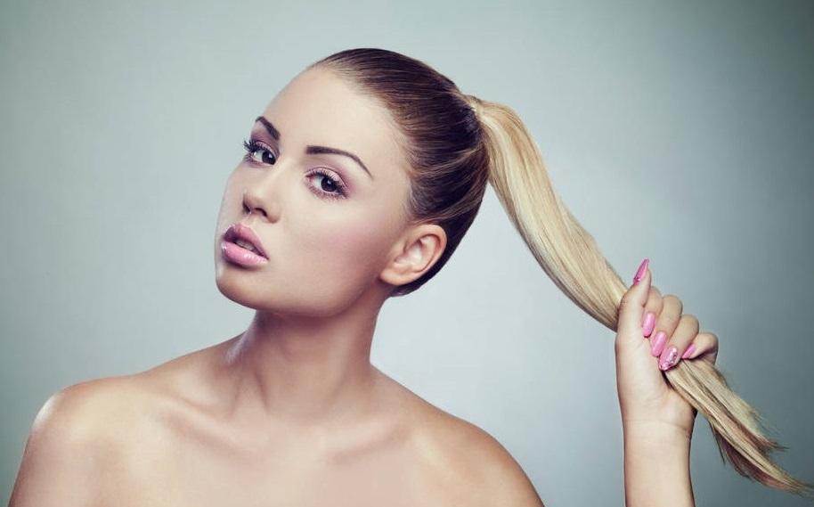 5 причини зошто вашата коса расте бавно