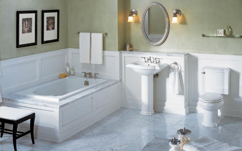 5 работи кои треба веднаш да ги исфрлите од бањата