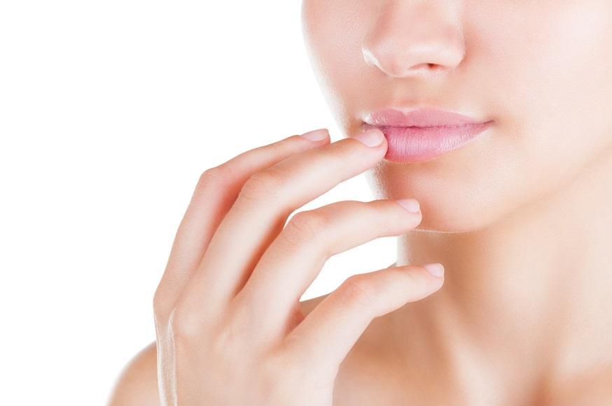6 начини да ги излечите испуканите усни