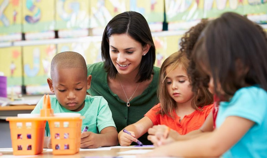 9 животни поуки кои ги научивме во претшколска возраст