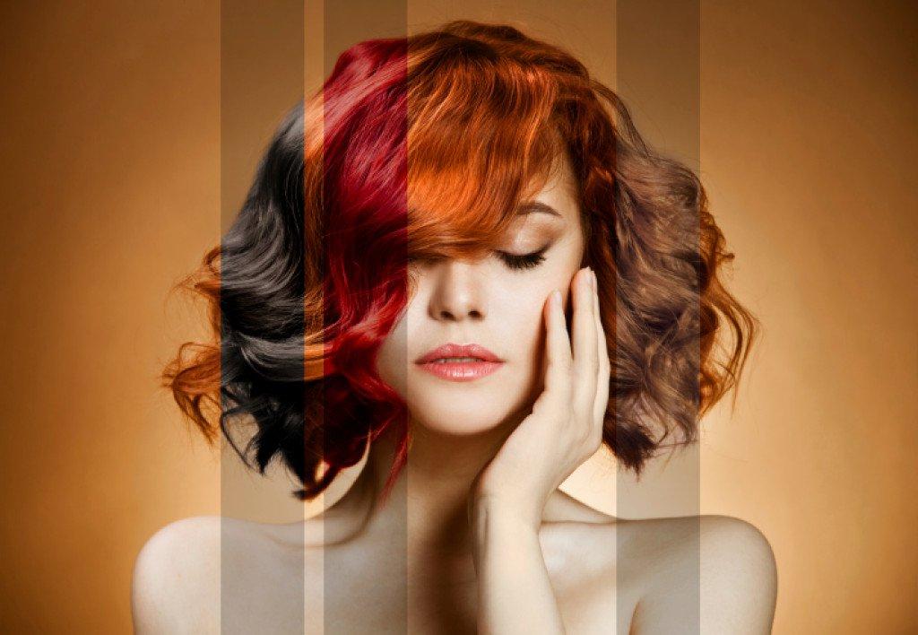 Фризерите советуваат: Тест од 10 секунди кој открива дали смеете да ја боите косата