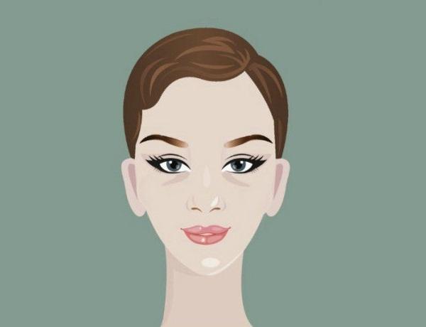 (1) 3 типови лице: Мали промени кои откриваат што се случува со вашето тело