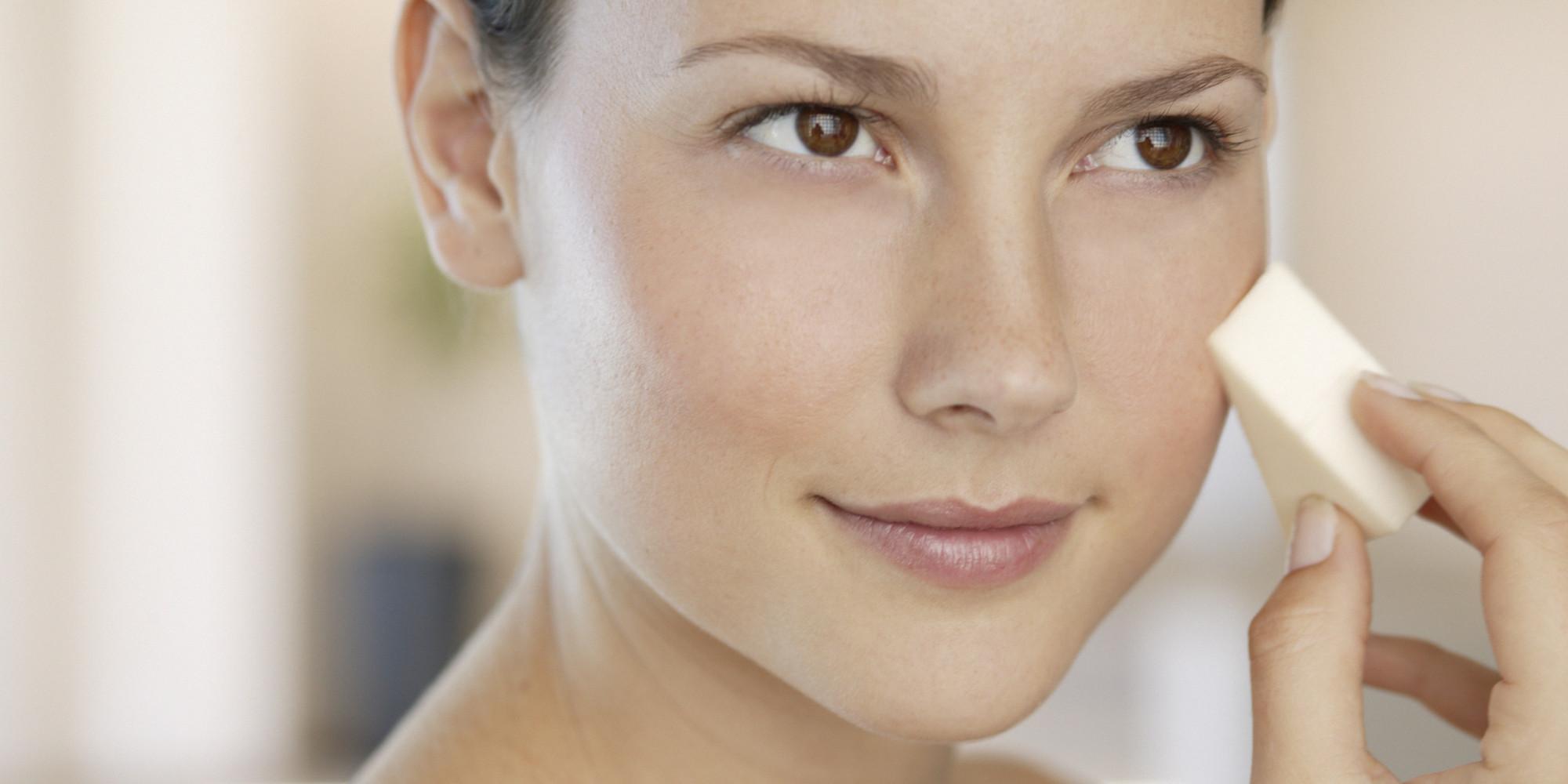 Добро е да се знае: Безвременски лекции за шминкањето