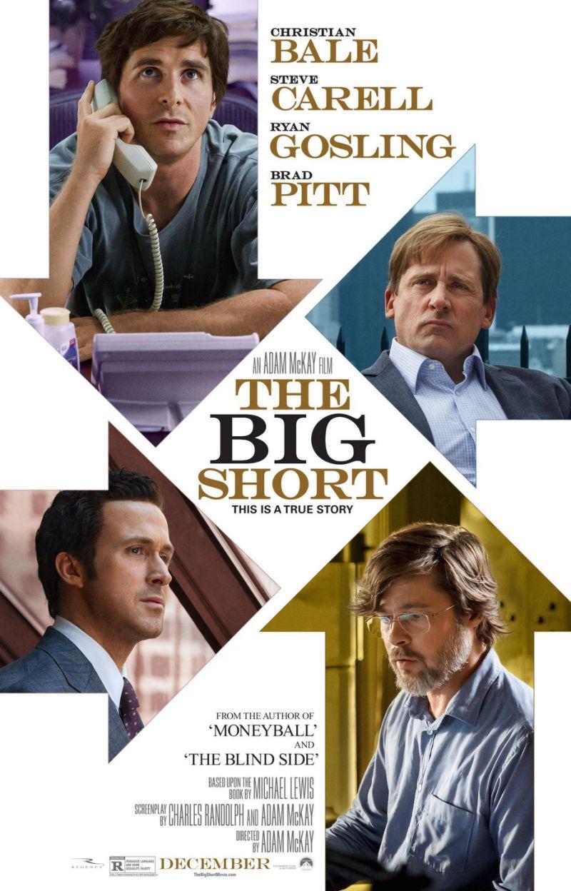 Филм: Обложување на столетието (The Big Short)