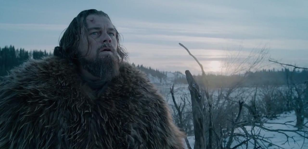 Филм: Повратник (The Revenant)