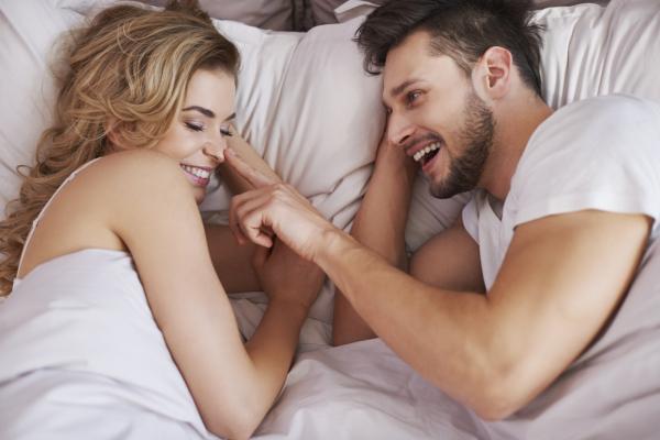6 нешта кои сите мажи сакаат да ги скријат од жените за време на сексот