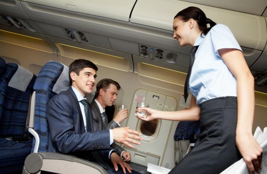 10 тајни кои пилотите и стјуардесите никогаш нема да ви ги откријат
