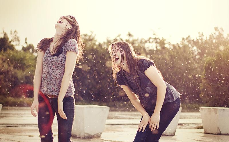 15 моменти кога сте заборавиле да се сакате себеси, но вашата најдобра пријателка не