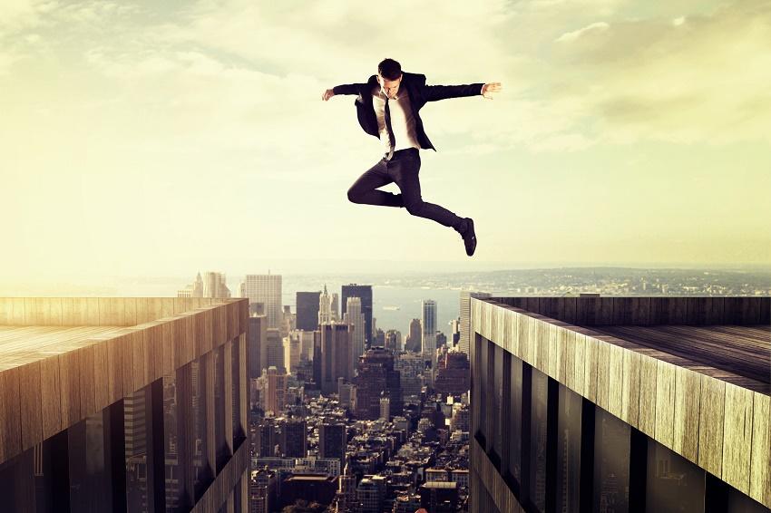 3 трикови како да изградите самодоверба за помалку од 5 минути