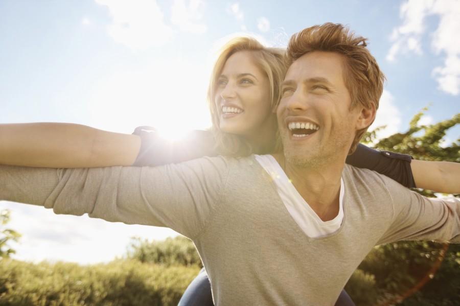 5 знаци дека сте ја пронашле вистинската личност