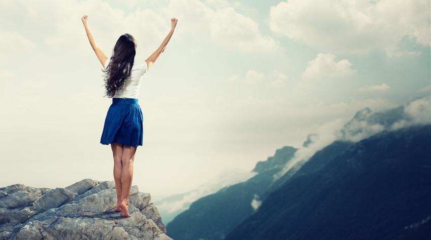9-те карактерни особини на храбрите умови