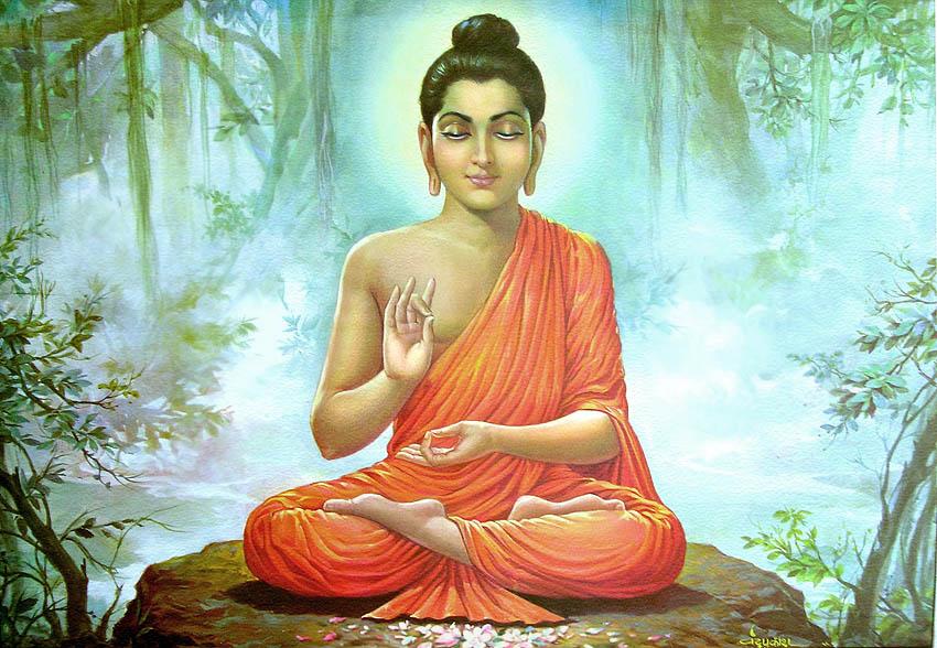 Мудроста на Буда: Цитати кои сигурно нема да ве остават рамнодушни