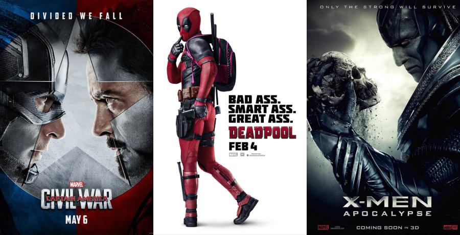 12-те најочекувани филмови кои ќе ги гледаме во 2016-та