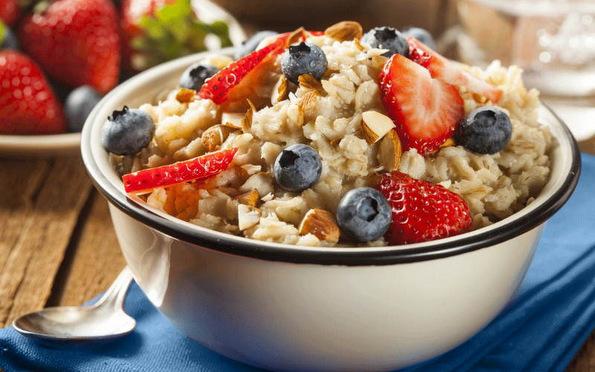 (1) 6 трикови во исхраната кои ги научивме од професионалните спортисти