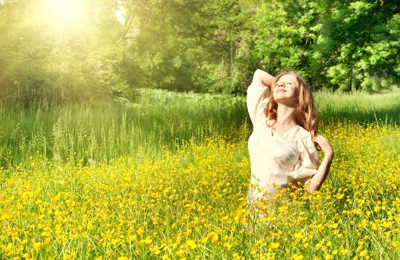 Начинот на кој природата нѐ учи да имаме посреќен живот