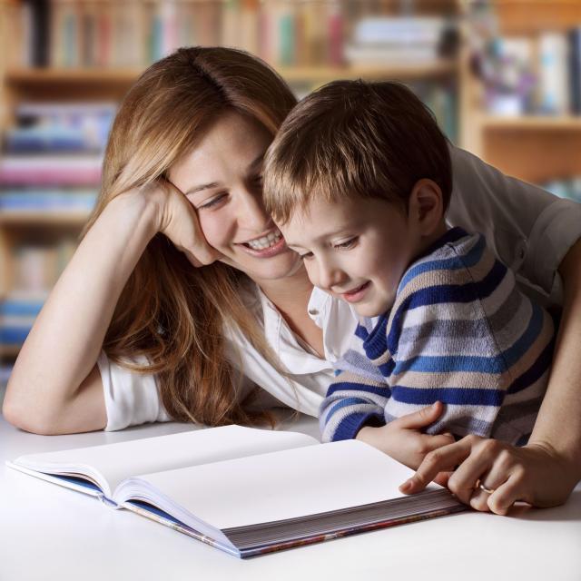 Стриповите ја развиваат љубовта кон книгата