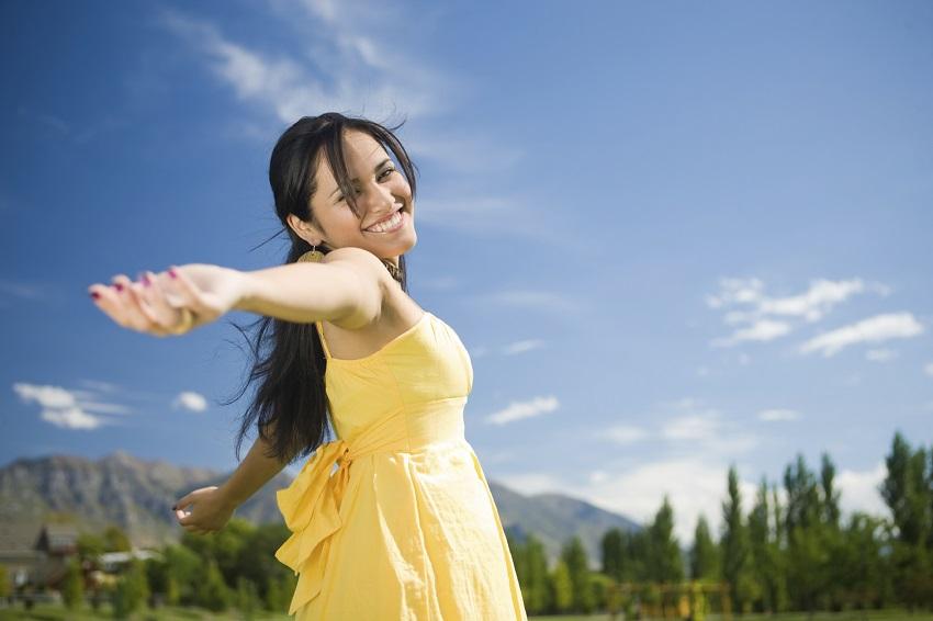 11 бесплатни начини да се чувствувате убаво