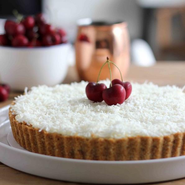 (2) Рафаело торта: Десерт од вашите соништа
