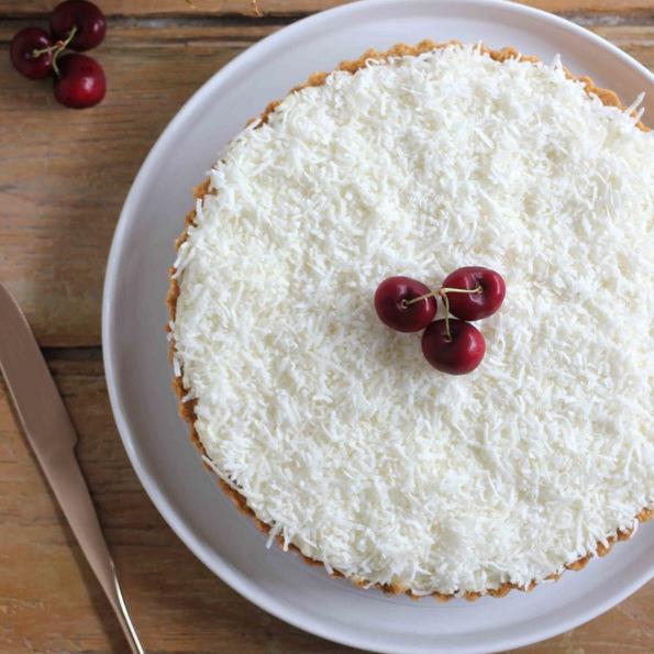 (3) Рафаело торта: Десерт од вашите соништа