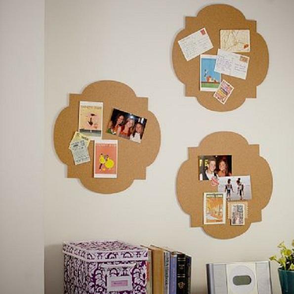 12 начини да ги разубавите ѕидовите во собата од студентскиот дом