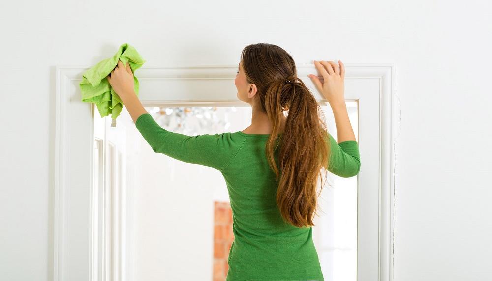 5 причини поради кои чистењето на вашиот дом може да ви помогне да се чувствувате подобро