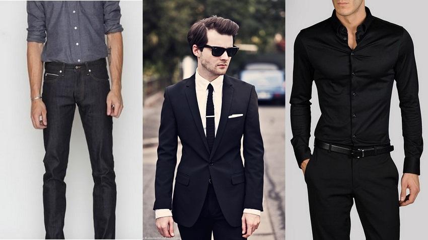 10 работи кои слабите мажи не треба да ги носат