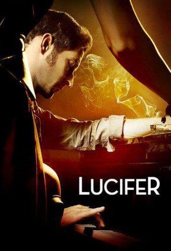 ТВ серија: Луцифер (Lucifer)