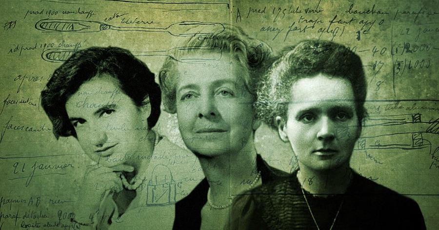 12 цитати на познатите женски научници кои ќе ве инспирираат да се стремите повисоко