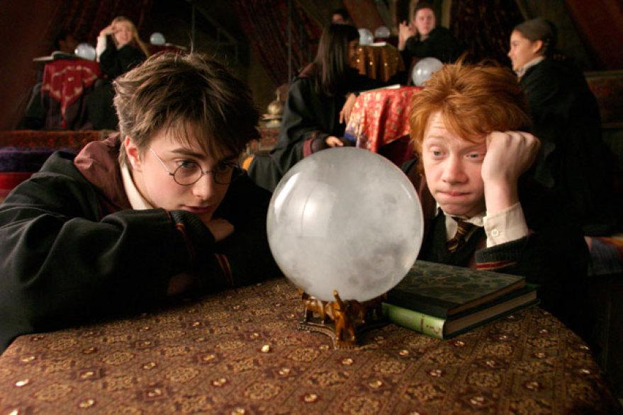 17 животни лекции кои сите ние можеме да ги научиме од Хари Потер