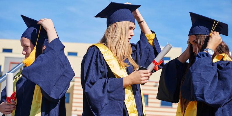 3 работи кои треба да ги знаете пред да дипломирате за да преживеете во светот на возрасните