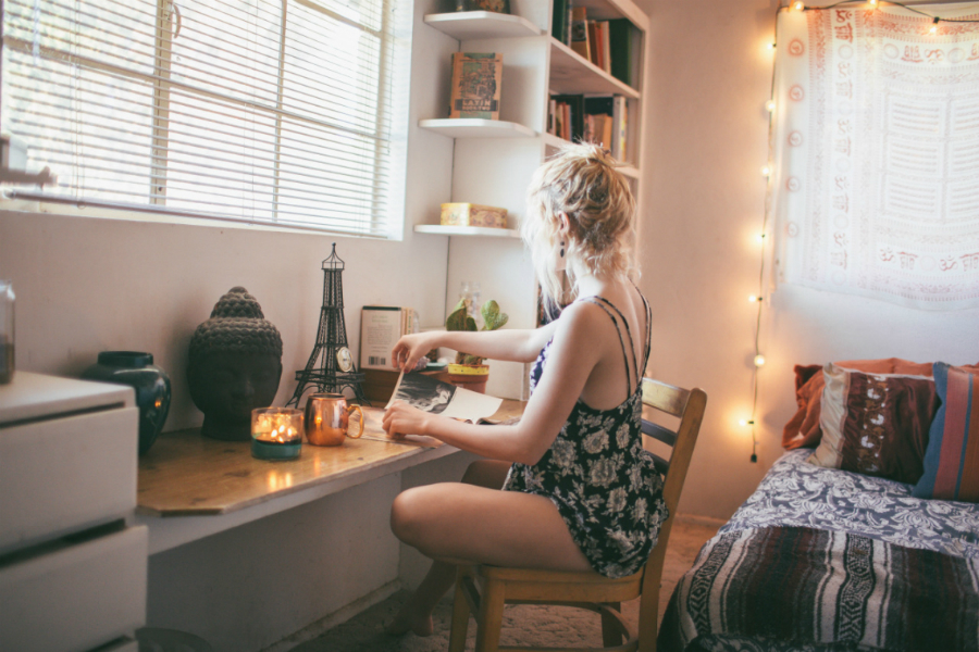 7 работи кои ќе ги разберат жените кои зависат само од себе