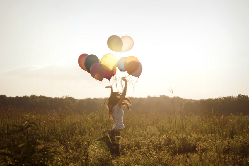 Како повторно да ја разбудите вашата животна радост?