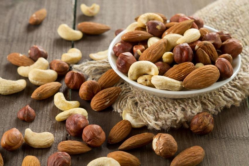 Какви се последиците од прекумерно консумирање јаткасти плодови?