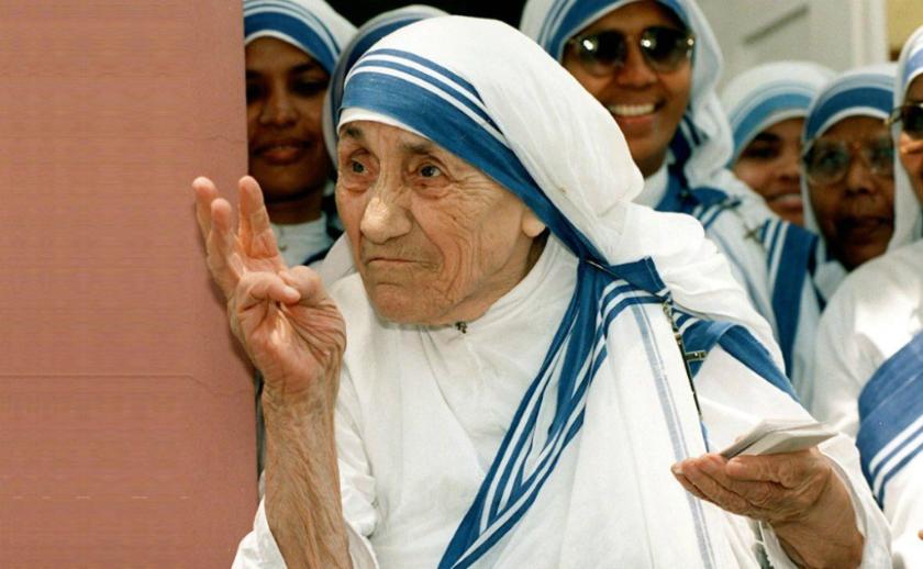 Мајка Тереза: 15 цитати кои ќе ни помогнат да станеме подобри луѓе