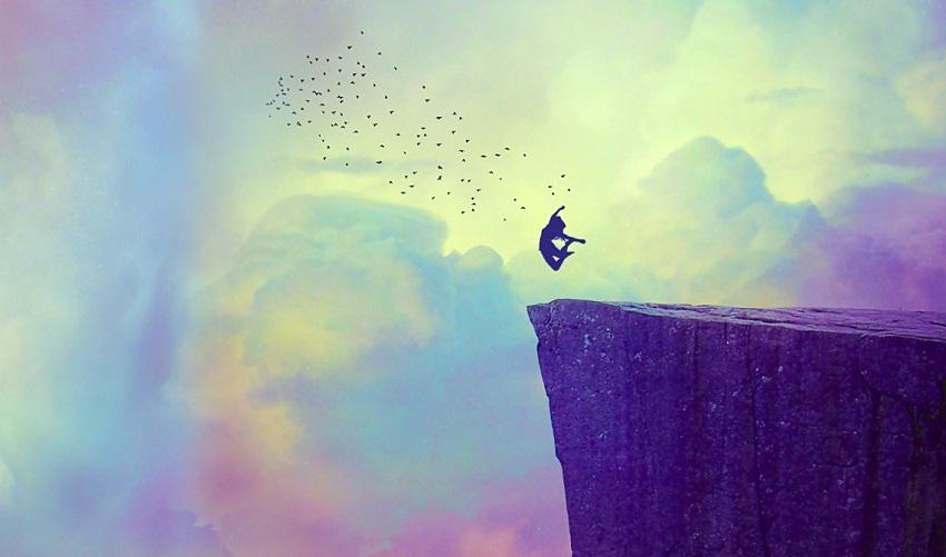 Никогаш не се откажувајте од вашите соништа