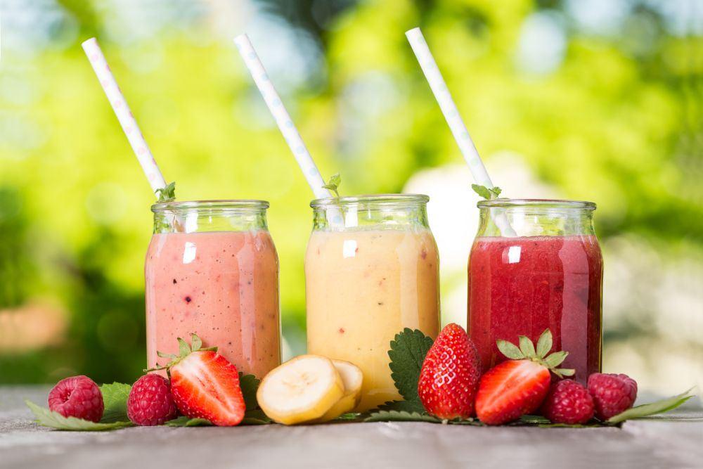 Совршеното смуди: Кое овошје треба да го употребувате, а кое да го избегнувате?