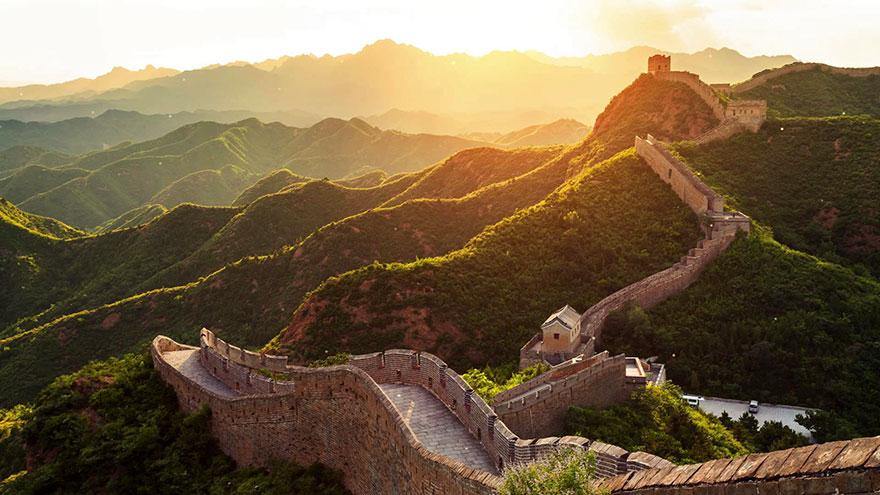 Очекувањата од посетата на Кинескиот ѕид