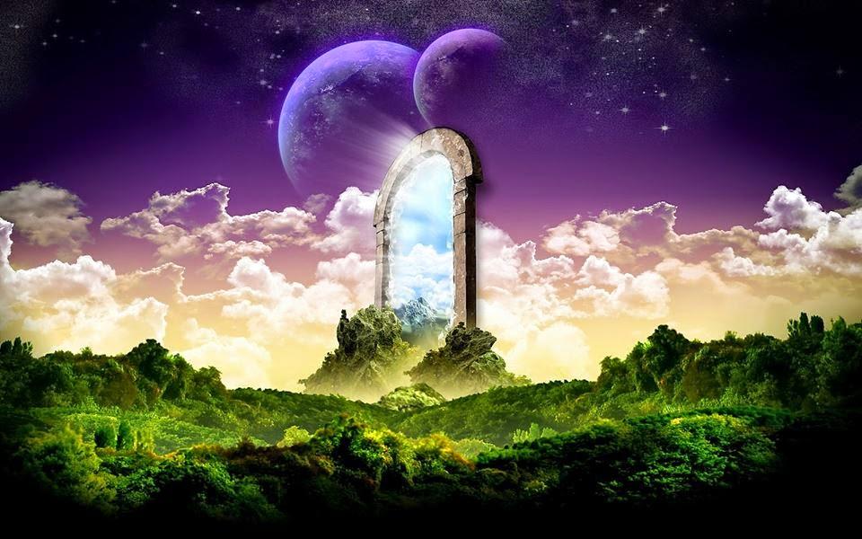 12 моќни начини да влезете во подлабоката димензија на животот