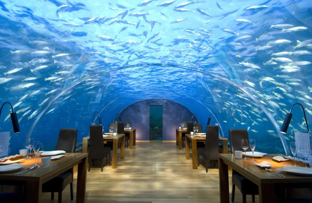 20 необични хотели во светот кои секој треба да ги посети