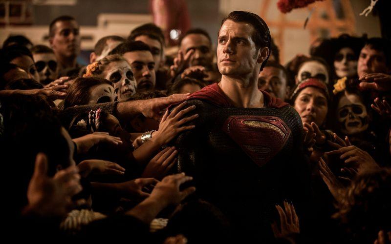Филм: Бетмен против Супермен: Зора на правдата (Batman v. Superman: Dawn of Justice)