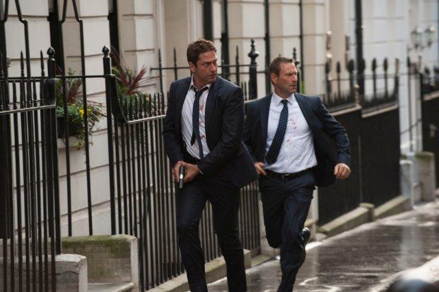 Филм: Падот на Лондон (London Has Fallen)